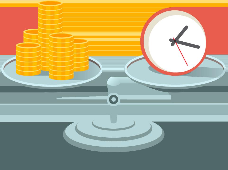 Ahorra costes al reducir tiempo de gestión